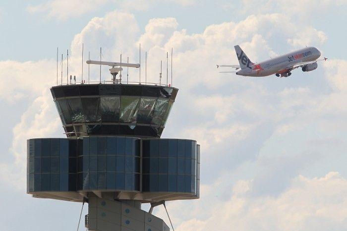 除旧立新 澳大利亚和新西兰两国加速测试数字空管塔台技术
