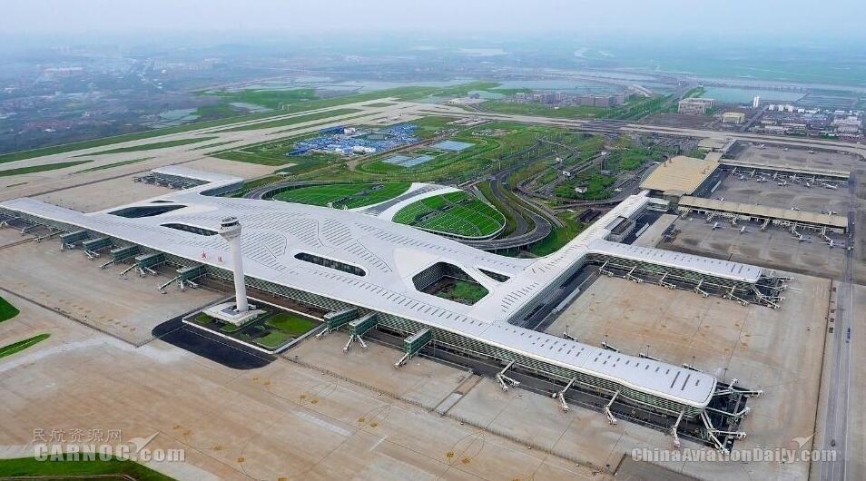 廊桥岗位工作流程存在缺陷 武汉机场被罚款2万多