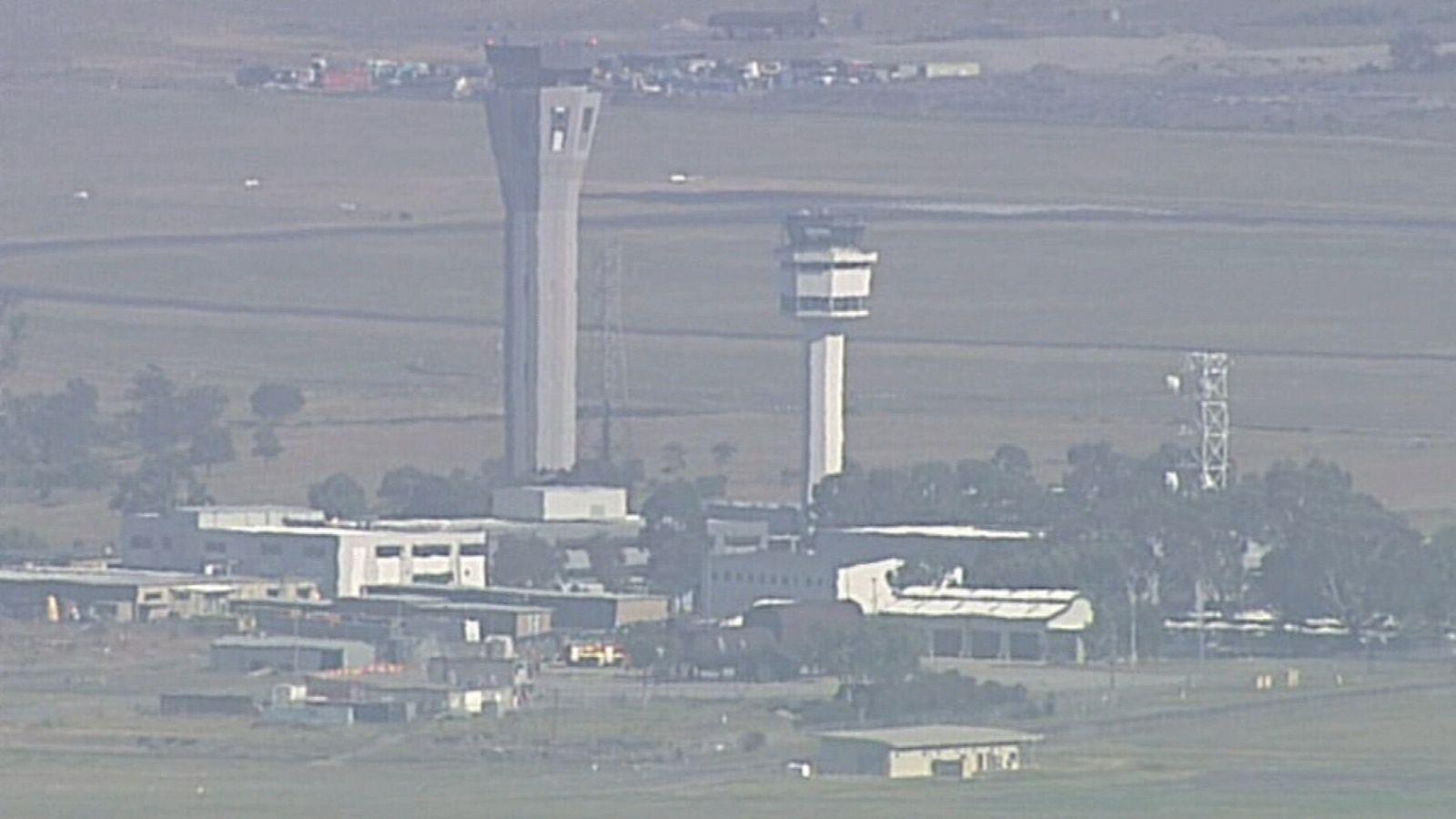 墨尔本机场塔台火警铃大作 数趟航班延误、备降