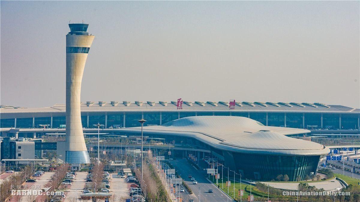 2019年暑运郑州机场将陆续加开一批新航线