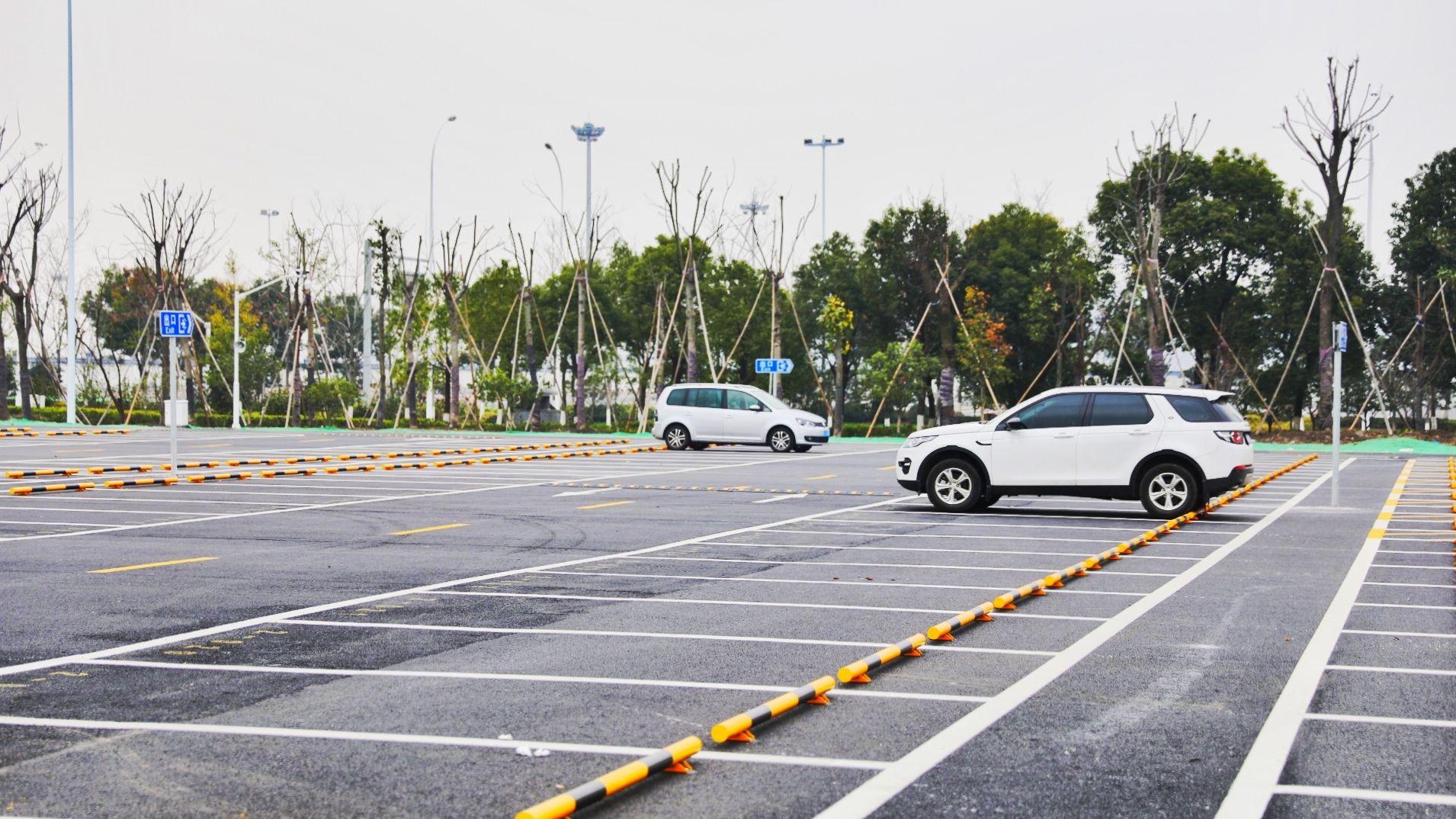 便宜又方便 杭州萧山机场新停车场1月20日启用