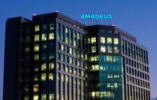 Amadeus前9月收入同比大增15%至42億歐元