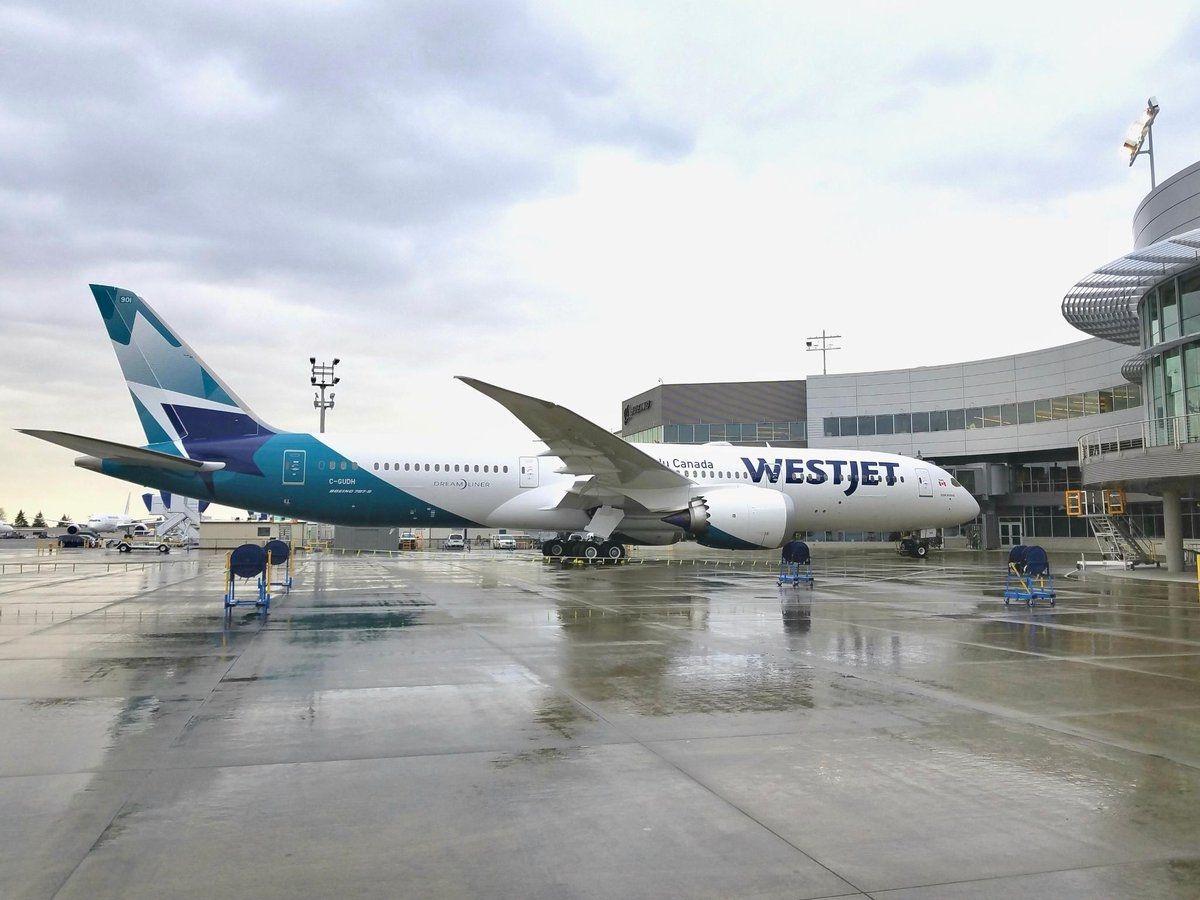 加拿大西捷航空将以50亿加元被收购