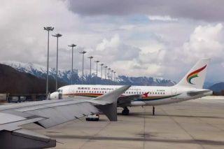 西藏隆子、普蘭、定日支線機場場址獲批