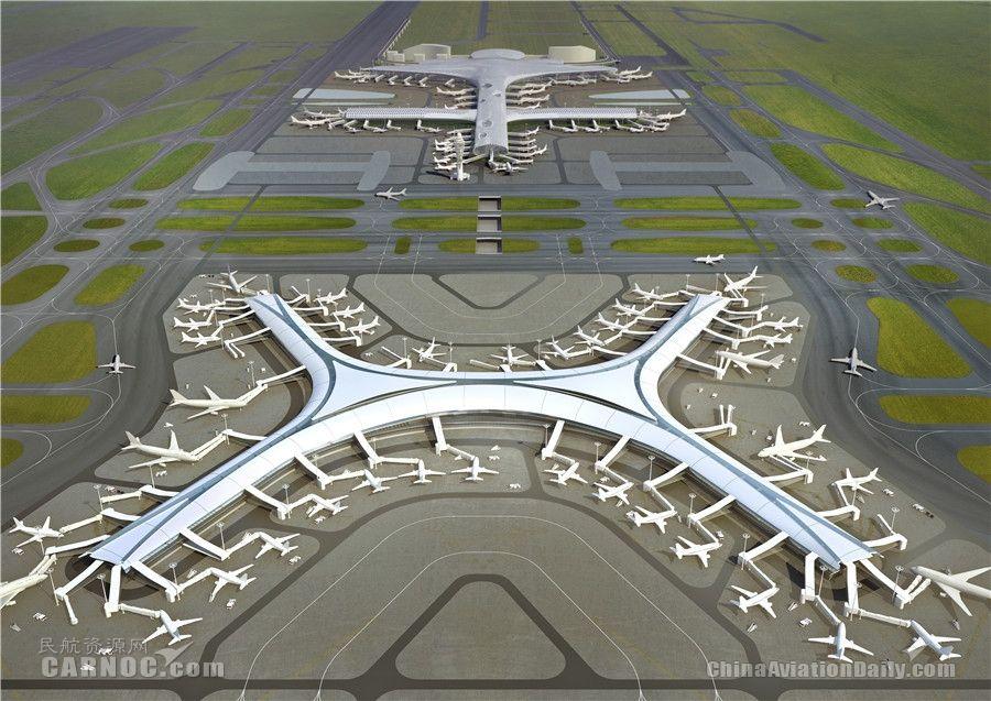图片 2018深圳机场迎送旅客近5000万 两项指标第一