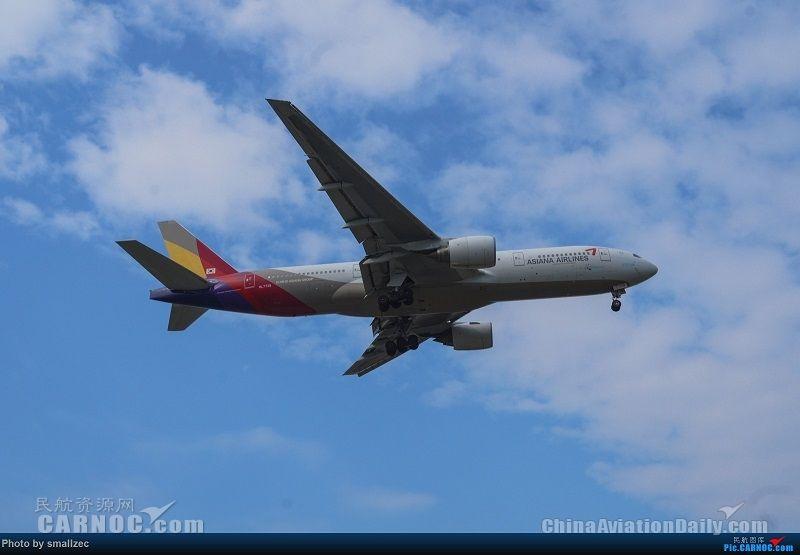 重看韩亚航空214号航班事故 苦练飞行基本功