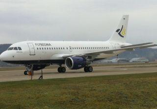 波黑新航司FlyBosnia获民航局颁发航空运营许可证