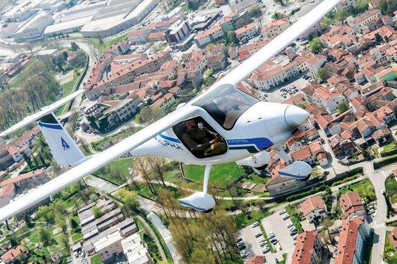 利用各种新技术,航空飞行可以变得更加环保