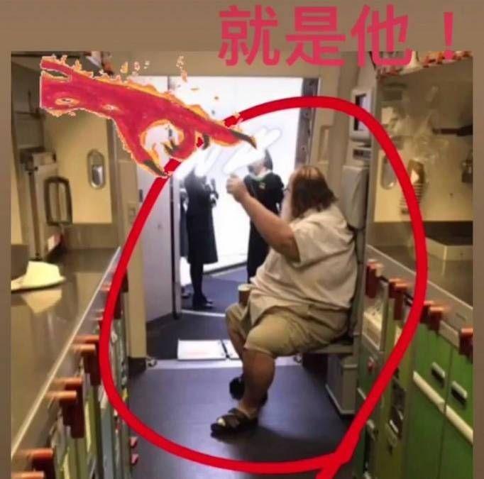 外国男高空上厕所