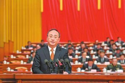 四川省政府工作报告:扩大协同空域试点范围