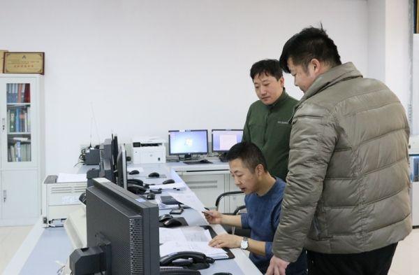 春运首日 天津空管保障进出港航班共计511架次
