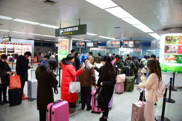 三峡机场乘机攻略助您安稳到家