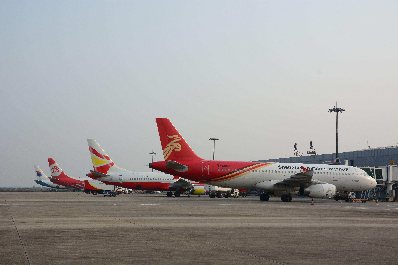 宜昌三峡机场2019年春运预计运送旅客43.3万人次