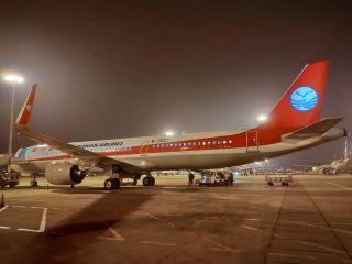 新机加盟 川航机队规模达149架