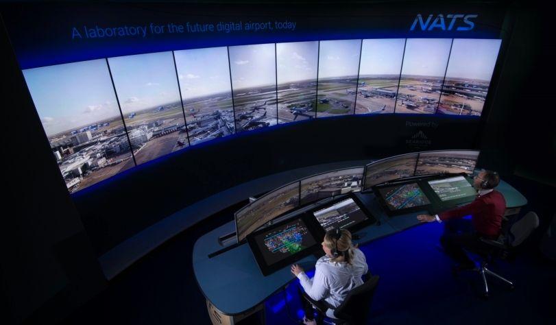 民航早报:英NATS在希思罗机场测试人工智能