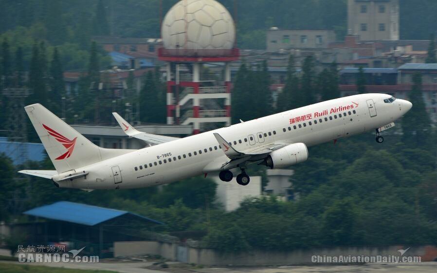 云南多家航空公司新开航线助力春运