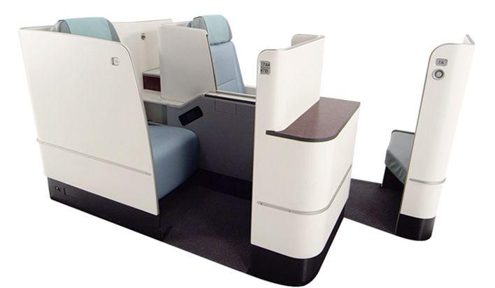 亚洲航司新趋势:新型商务舱模式更受青睐