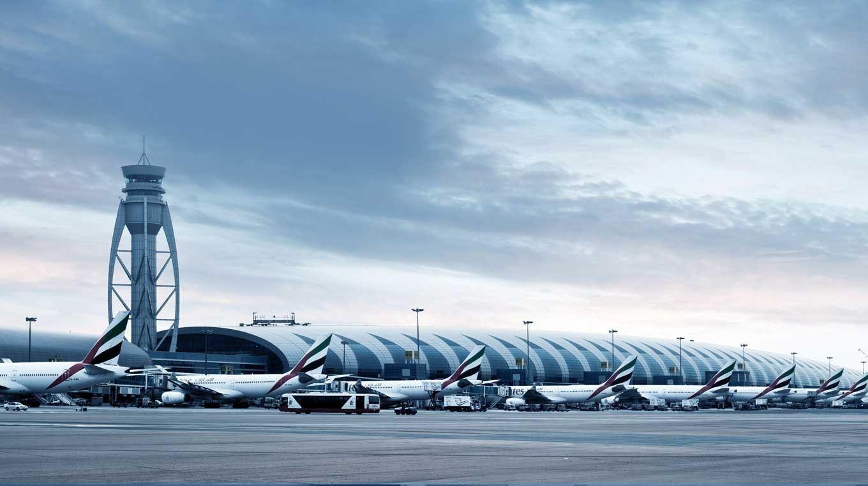 2018年迪拜机场国际旅客量全球第一