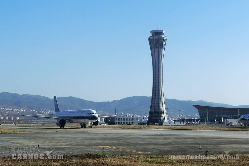 关于云南民航市场建设的几点思考