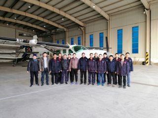 珠海通航顺利完成阳江-烟台科研飞行项目