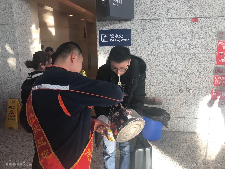 春运一周    甘肃民航运送旅客逾31万人次