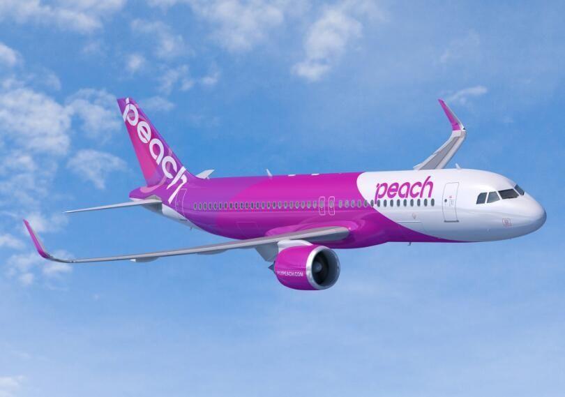 全日空订购30架737MAX和18架A320neo飞机