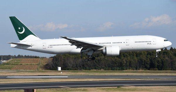 因亏损严重 巴基斯坦航空将停飞北京-东京成田