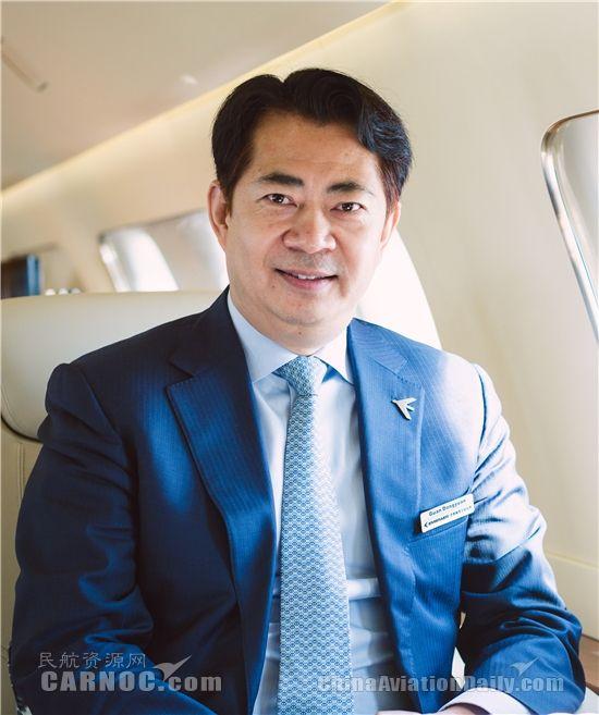 预见2019|关东元:中国支线航空潜力将进一步释放
