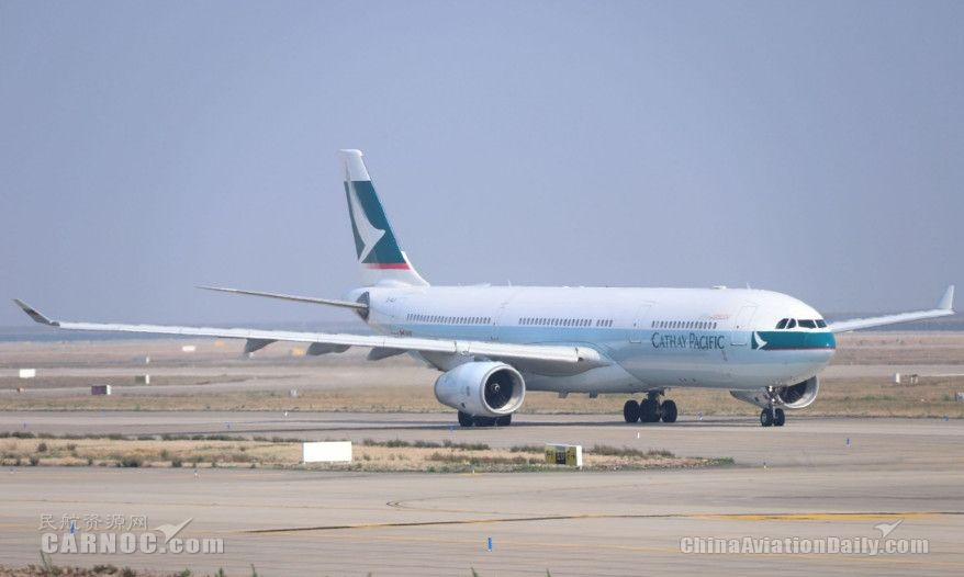 国泰航空证实洽购香港快运 尚未订立任何协议