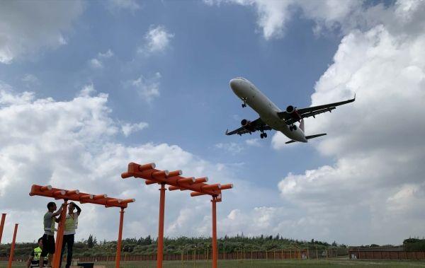 海口机场次降方向跑道仪表着陆系统更新开放投用
