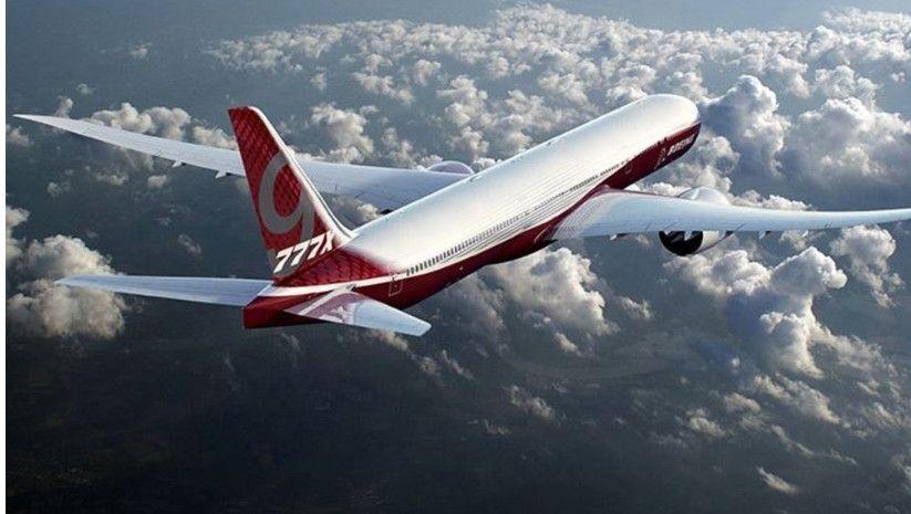 民航早报:阿联酋航空拟购777X 取消40架787订单