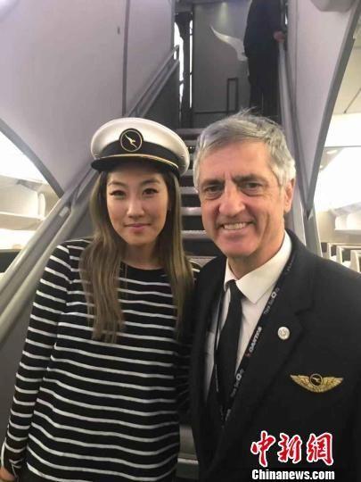 悉尼华人女医生高空救人 澳航深表赞赏