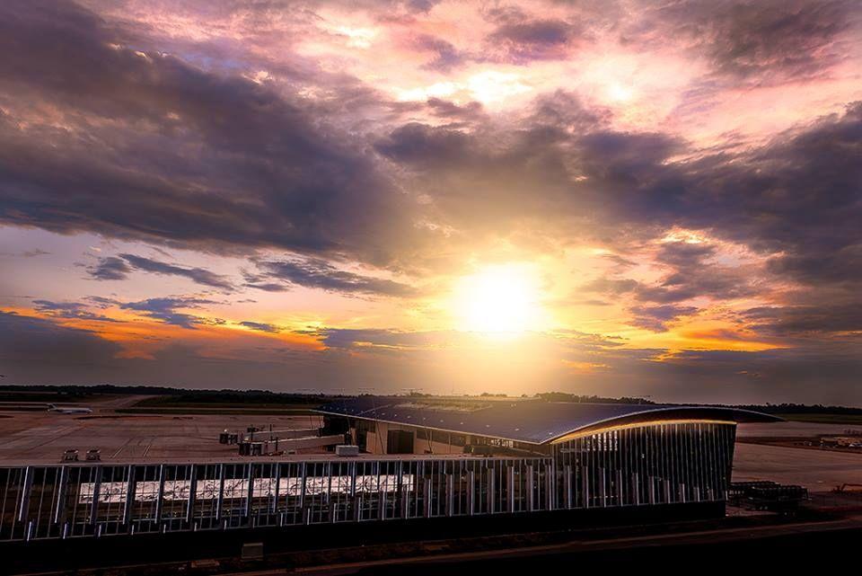 小城市机场机遇:美二线机场怎么利用支线航空发展