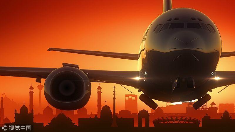 民航早报:德里第二机场将动工 计划2022年竣工