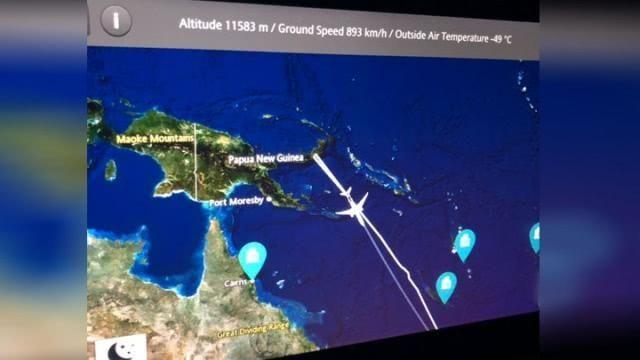 新西兰总理称新航客机返航事件不会影响中新关系