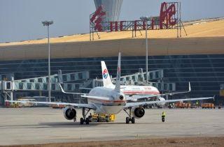 長三角有七個千萬級機場:第三產業是關鍵