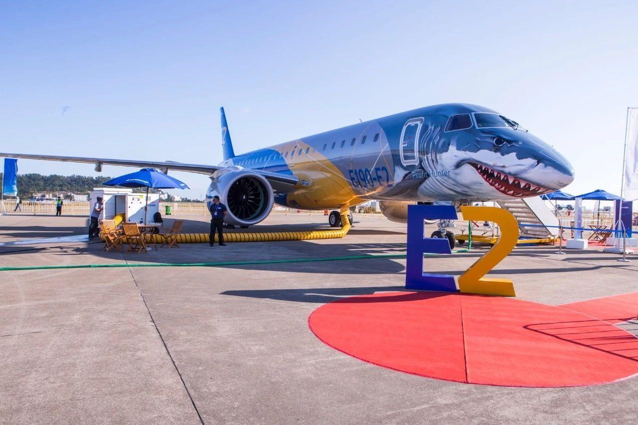 波音42亿美元收购巴航如何撬开中国支线飞机市场
