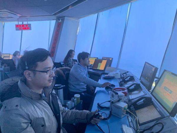 咸阳机场机组请求紧急备降!一位乘客突发疾病