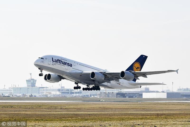 乘客中转时未登机 汉莎航空起诉并索赔16000元