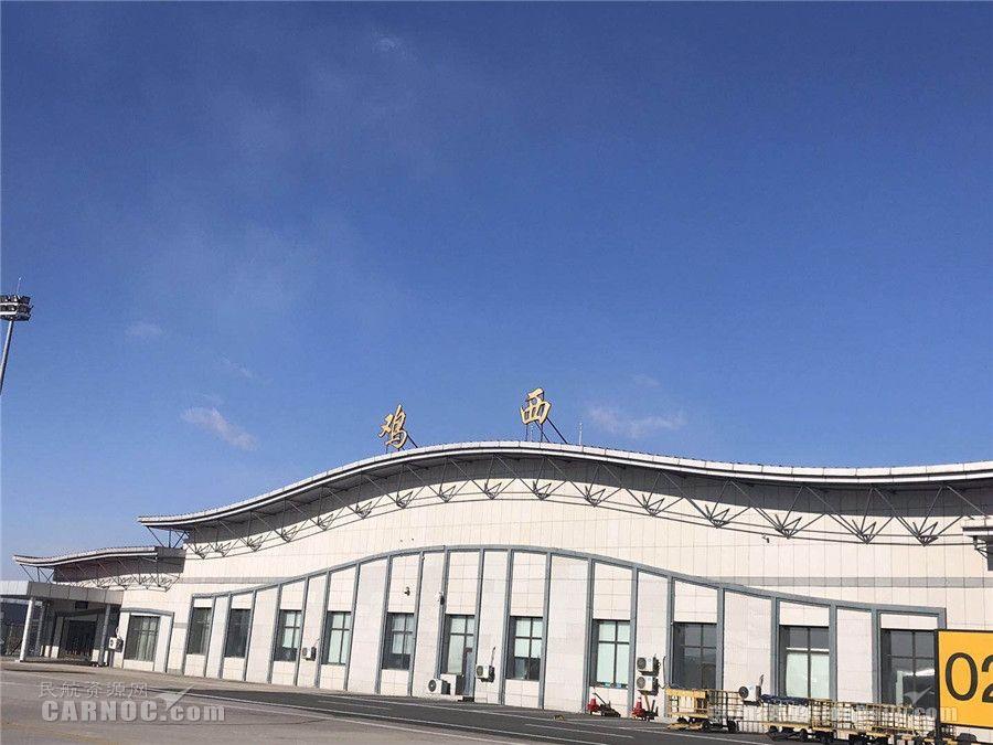 兴凯湖机场