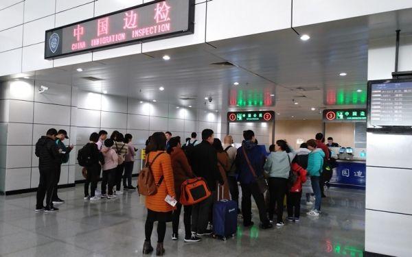 黄山机场圆满完成2019春节黄金周航空运输保障