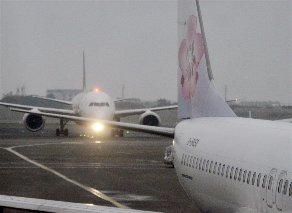 华航劳资争议落幕 3年内机师不再罢工