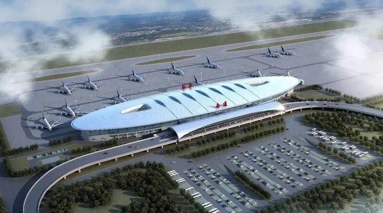 上海第三机场在南通?官方回应来了!
