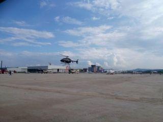 法库:东北地区首个!通航机场5G信号全覆盖