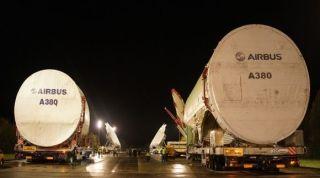 空客将停产世界最大客机 A380订单背后更大价值被忽略