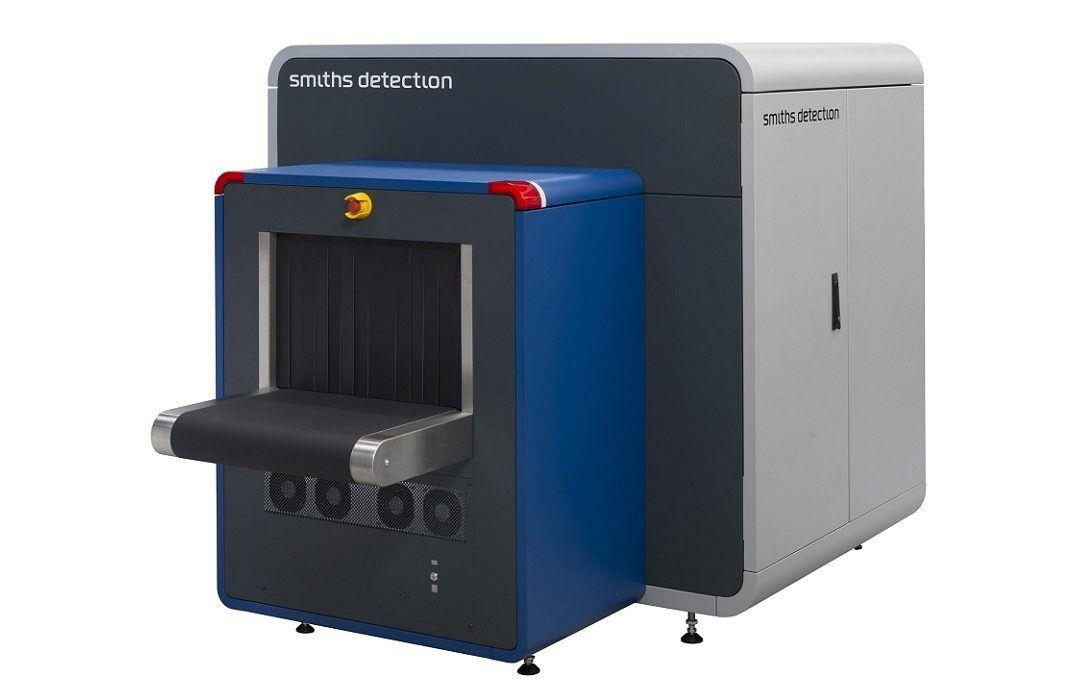 澳大利亞北領地機場選用史密斯探測CT掃描儀