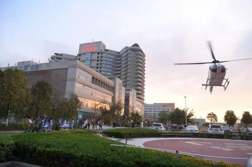 深港跨境直升機最快4月首航 多家企業蓄勢待發
