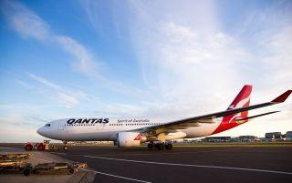 CAPSE专访澳洲航空产品战略发展主管Philip Capps