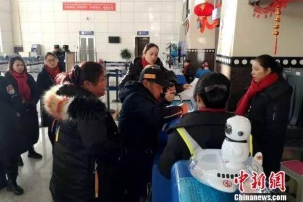 """东航西北运控助力架设西藏患儿""""生命通道"""""""