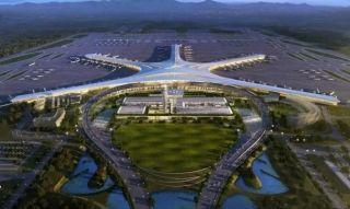 四型机场示范项目:青岛胶东机场智慧机场建设